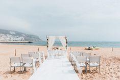 Eine Hochzeit in Portugal. Im Oktober 2015 war ich mit Sina und Nils unterwegs. Die Beiden feierten eine wunderschöne Hochzeit am Strand von Sesimbra.