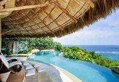 Yemanja Resort on Mustique Island