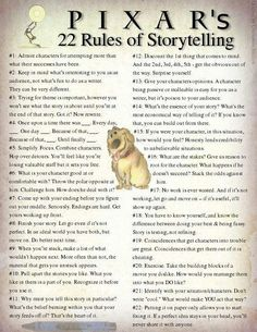Everyone has a story to tell; This will help put that story in a logical order. Good Luck to all