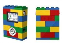 DigiBlue LEGO MP3 Player  how cool is this? too cool!!!
