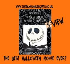 'The Nightmare Before Christmas' Review: The Best Halloween/Christmas Movie Ever?