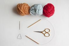 Learning to read knitting patterns can be a little daunting, especially when they look like they're written in another language. Take on any pattern with this ultimate guide to understanding knitting patterns. | Difficulty: Beginner; Tags: Knitting, Craft Guides