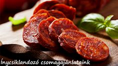 Chorizo Makes Everything Better! Learn the difference between Spanish and Mexican chorizo, and try one of these recipes. Atkins Recipes, Low Carb Recipes, Healthy Recipes, Edible Magazine, Chorizo Recipes, Avocado Breakfast, Low Carb Diet, Yummy Appetizers, Original Recipe