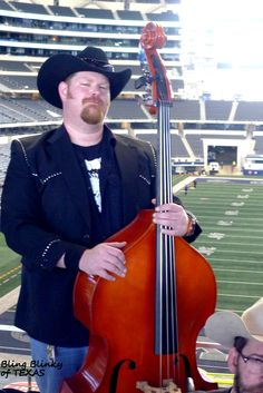 Sean Grace .. MDA Muscle Walk Cowboy Stadium - Arlington, TX  4/6/2013