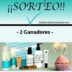 Sorteo 2 Guapabox