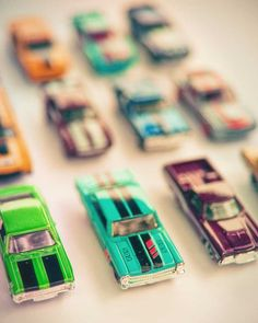 Vintage Toy Car Photography  still life by Carl Christensen