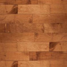 GINGERBREAD HARD MAPLE by Lauzon #Solid Floorings   GEW #Hardwood #Flooring Inc. 愛家地板