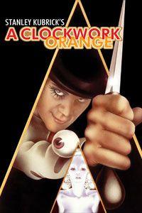 <3<3<3 A Clockwork Orange by Stanley Kubrick, 1971 (Malcolm McDowell, Patrick Magee, Adrienne Corri, Miriam Karlin, Godfrey Quigley, Anthony Sharp, Warren Clarke)