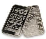 Silver Bars| Westminster Mint | Silver Bullion Dealer
