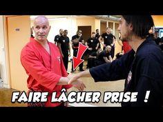 FRED MASTRO - DEFENSE SUR SAISIE DE POIGNET - Part. 2 - YouTube