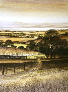 Estuary by Kathleen Caddick