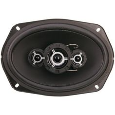 "Sedona Series Full-Range Speakers (6"" x 9"", 4 Way)"