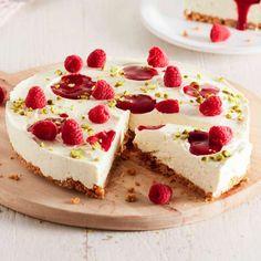 Cheesecake, Cravings, Mango, Sweets, Cookies, Recipes, Cappuccinos, Sweet Treats, Recipe