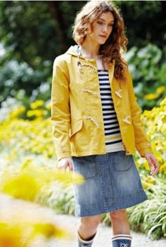 Love this outfit from Seasalt Cornwall