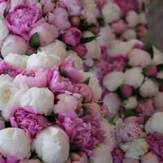 What better way to celebrate #britishflowersweek than with peonies from our…