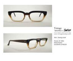 vintage_lunettes: SWANG SMALL VINTAGE LUNETTES