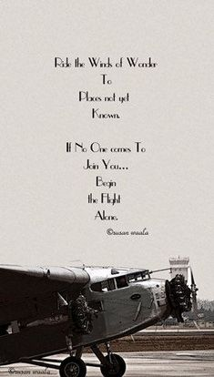 i want this framed on my office wall #aviationquoteslove