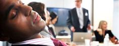 Skipping zzz's could hurt your business