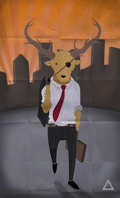 Sr.Deer