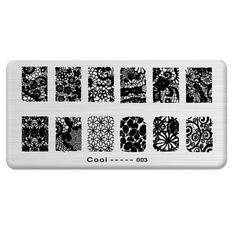 Nail Art Printing Plate Image Stamping Plates DIY Manicure Template By Bestpriceam *** Be sure to check out this awesome product.