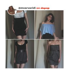 New depop store.Great prices,perfect condition! Follow me and never miss anything!  #depop #perfectcondition #greatprices #secondhandshop #secondhand #dress #tops #jeans #jackets #depopstore #alwaysfollowback