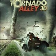 Tornado Alley 3D Hartford, CT #Kids #Events