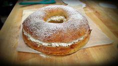 ¿Cómo hacer el Roscón de Reyes perfecto? Os dejo una receta de un artesano para que aprendas a prepararlo. Trucos para que te salga perfecto.