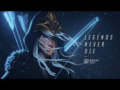 Sidenote to my future-selves #1// Random probability. Can't live with it, can't live without it, :| T_T // Legends Never Die (ft. Against The Current) | Worlds 2017 - League of Legends - YouTube