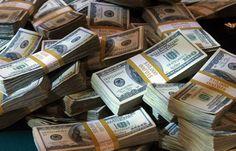 Money money money money!