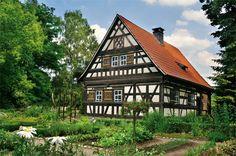 Thüringer Bauenrhäuser, Rudolstadt