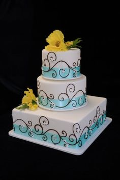 Buttercream Cakes & Desserts | St Paul Wedding Cakes | Best St Paul Weddings