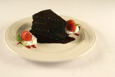 Chocolate Cake anyone?  It really does make everything better!