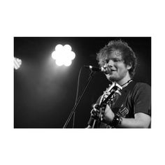 ed sheeran | Tumblr found on Polyvore