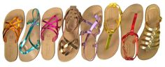 Handmade Italian Sandals Shop the best handmade shoes at http://www.tuccipolo.com