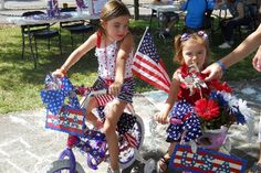 Fourth of July Celebration and Concert #Kids #Events
