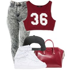 Outfit, created by l0vely-beauty on Polyvore