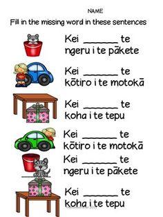 Maori Location words by Montessorikiwi Hawaiian Tribal Tattoos, Samoan Tribal Tattoos, Maori Tattoos, Maori Songs, Dark Spots On Face, Cross Tattoo For Men, Maori Designs, Nordic Tattoo, Teaching Resources
