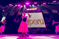 https://flic.kr/p/zr7UAj | Argentina | ENIF 2015 | 29º Encuentro Nacional e Internacional de Folclore - San Miguel de Tucumán, Argentina. #ENIF2015