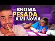 ¡¡¡PUBLICO el NUMERO de TELÉFONO de mi NOVIA en las REDES SOCIALES!!! - VER VÍDEO -> http://quehubocolombia.com/publico-el-numero-de-telefono-de-mi-novia-en-las-redes-sociales    Esta vez la venganza de la ultima broma de mi novia le va a salir cara, ya que en este video publico su numero de teléfono (BROMA PESADA)  📢CANAL FATI:  🔥MONEDAS AQUÍ: 💥 IMPORTANTE!!! descuento 10% código : tobbal 🔥TUTORIAL MONEDAS:...