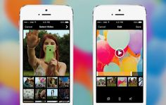 The Vineintroducedtoday a way of well refined in editing app for iOS.Until then, you could only do live videos, or time;Now, can you import videos cell and cut them to fit in 6 seconds. In addition, you can use more than one video in assemblies: just import them into the application and do the editing.It …