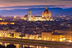 Florence, Italy. Such an impressive city. Often feels like an open-air museum... #Europe #Honeymoon #Travel