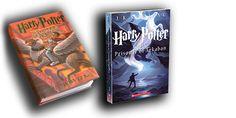 Harry Potter Series (J.K. Rowling): Harry Potter and the Prisoner of Azkaban