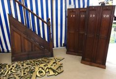 Mud Room Lockers On Pinterest Lockers Mud Rooms And Golf