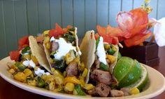 Hawaiian-Style Burritos, Rice Bowls, Tacos, and Salads at Braddah's Island Style
