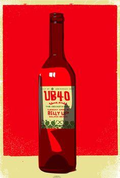Ub40 - Devestators, The