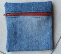 Recyclage de vêtement - Que peut-on faire avec un vieux jean