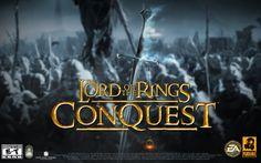 Herr der Ringe Conquest