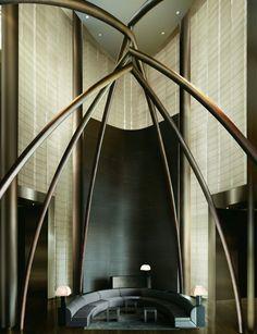 Burj Khalifa Hotel Dubai