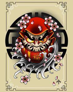 DARUMA!!!DISEÑO DISPONIBLE EN TODO ES ARTE!!!#tattoo #tattoos #tattooart #tattooist #ink #inked #japan #japantattoo #japanart #darumatattoo #daruma #draw #drawing #drawingoftheday #sakura #sakuraflower #artist #design #designer #digitalart #instaartist #instagram #dibujo #madrid #madridart #torrejondeardoz #tatuaje #tatuajejapones
