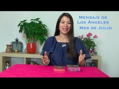 Tarot de los Ángeles con Heidi Seidl Para la segunda semana de Julio